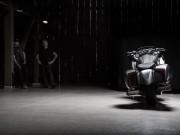 BMW Motorrad » Concept 101 « - thumbnail #6