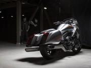 BMW Motorrad » Concept 101 « - thumbnail #7