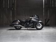 BMW Motorrad » Concept 101 « - thumbnail #9