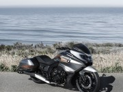 BMW Motorrad » Concept 101 « - thumbnail #10