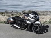BMW Motorrad » Concept 101 « - thumbnail #11