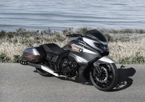 BMW Motorrad » Concept 101 « - medium