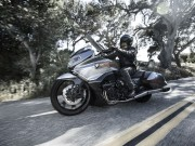 BMW Motorrad » Concept 101 « - thumbnail #15