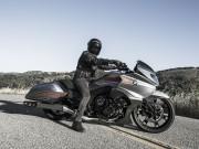 BMW Motorrad » Concept 101 « - thumbnail #18