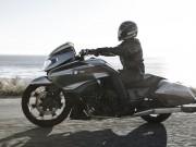 BMW Motorrad » Concept 101 « - thumbnail #22