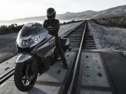 BMW Motorrad » Concept 101 « - thumbnail #25