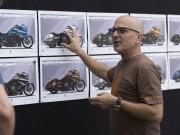 BMW Motorrad » Concept 101 « - thumbnail #26