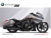 BMW Motorrad » Concept 101 « - thumbnail #30