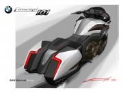 BMW Motorrad » Concept 101 « - thumbnail #32