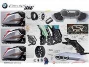 BMW Motorrad » Concept 101 « - thumbnail #33
