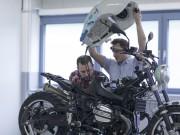 BMW Concept Path 22 – l'expression de la liberté. - thumbnail #3