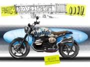 BMW Concept Path 22 – l'expression de la liberté. - thumbnail #10