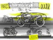 BMW Concept Path 22 – l'expression de la liberté. - thumbnail #12
