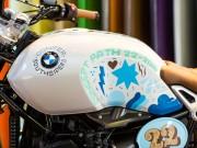 BMW Concept Path 22 – l'expression de la liberté. - thumbnail #24