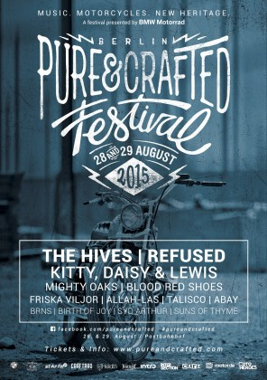 Pure & Crafted Festival - large #1
