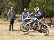 BMW Motorrad International GS Trophy Female Team Qualifyer - thumbnail #7
