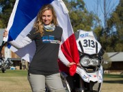 BMW Motorrad International GS Trophy Female Team Qualifyer - thumbnail #1