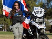 BMW Motorrad International GS Trophy Female Team Qualifyer - thumbnail #169