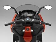 Nouveaux BMW C 650 SPORT et C 650 GT - thumbnail #21