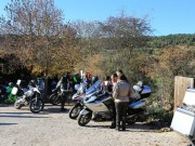 Balade moto d'automne 01 novembre - thumbnail #9