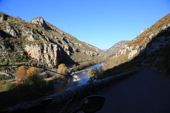 Balade moto d'automne 01 novembre - large #1