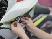 BMW Concept Stunt G 310 – Street. Style. Stunt. - thumbnail #43
