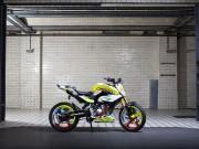 BMW Concept Stunt G 310 – Street. Style. Stunt. - thumbnail #40