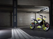 BMW Concept Stunt G 310 – Street. Style. Stunt. - thumbnail #31
