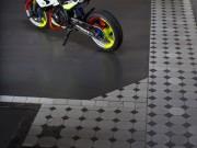 BMW Concept Stunt G 310 – Street. Style. Stunt. - thumbnail #29