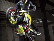 BMW Concept Stunt G 310 – Street. Style. Stunt. - thumbnail #26