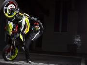BMW Concept Stunt G 310 – Street. Style. Stunt. - thumbnail #25
