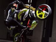 BMW Concept Stunt G 310 – Street. Style. Stunt. - thumbnail #23