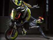 BMW Concept Stunt G 310 – Street. Style. Stunt. - thumbnail #21