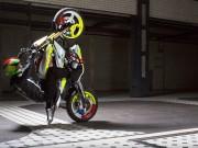 BMW Concept Stunt G 310 – Street. Style. Stunt. - thumbnail #20