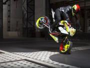 BMW Concept Stunt G 310 – Street. Style. Stunt. - thumbnail #19