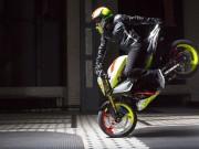 BMW Concept Stunt G 310 – Street. Style. Stunt. - thumbnail #18