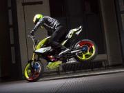 BMW Concept Stunt G 310 – Street. Style. Stunt. - thumbnail #17