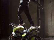 BMW Concept Stunt G 310 – Street. Style. Stunt. - thumbnail #16