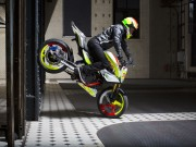 BMW Concept Stunt G 310 – Street. Style. Stunt. - thumbnail #14