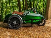BMW R nineT «L'Echappée Belle» - thumbnail #4