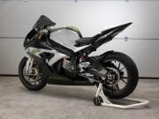 Prototype BMW eRR - thumbnail #3