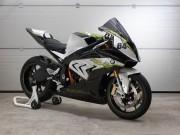 Prototype BMW eRR - thumbnail #1