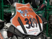 BMW Motorrad International GS Trophy 2016 - thumbnail #6