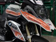 BMW Motorrad International GS Trophy 2016 - thumbnail #7