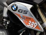 BMW Motorrad International GS Trophy 2016 - thumbnail #8