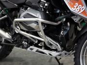 BMW Motorrad International GS Trophy 2016 - thumbnail #9
