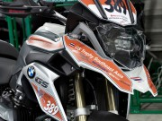 BMW Motorrad International GS Trophy 2016 - thumbnail #12