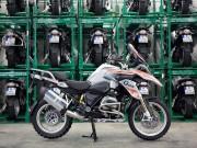 BMW Motorrad International GS Trophy 2016 - thumbnail #14