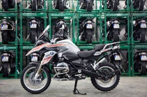 BMW Motorrad International GS Trophy 2016 - medium