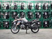 BMW Motorrad International GS Trophy 2016 - thumbnail #16